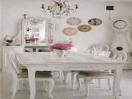 Country Chic Dining Room Ideas by Elegant Shabby Chic Dining Room Furniture 91 Regarding Home