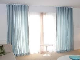 ceiling mounted curtain track curtains ideas
