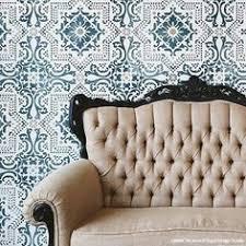 toledo tile stencil tile floor patterns floor patterns and tile