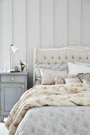 Romantic French Bedrooms From A Classic Country Sanctuary To Dramatic Boudoir With Touch