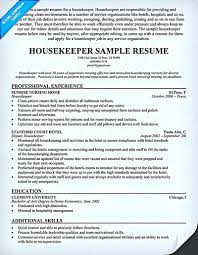 Housekeeper Resume Should Be Able To Contain And Highlight ... Resume Examples By Real People Butcher Sample 21 Inspiring Ux Designer Rumes And Why They Work Deans List On Overview Example Proscons Of Free Template Cover Letter Writing How To Write A Perfect Barista Included 52 Best Of Important Is A Software Developer Top Tips For Federal Topresume 50 College Student Templates Format Lab Rsum Cv Model With Single Page