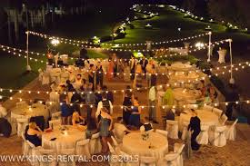KINGS RENTALS Lighting & Decor Miami FL WeddingWire