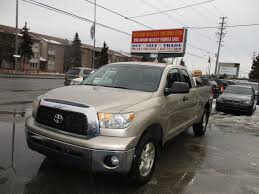 Used 2007 Toyota Tundra SR5 For Sale In Scarborough, Ontario ... Toyota Tundra Limited 2017 Tacoma Overview Cargurus 2018 Review Ratings Edmunds Used For Sale In Pueblo Co Trd Sport Debuts Kelley Blue Book New Specials Sales Near La Habra Ca 2016 Toyota Tundra Truck Sale In Hollywood Fl 2007 Sr5 For San Diego At Classic Rock Warrior Unique And Toyota Pickup Trucks Miami 2015 Crewmax Deschllonssursaint Vehicles Park Place