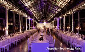 Large Wedding Venues In Sydney