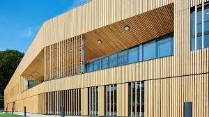 100 Architects Southampton AFL Football Club Training Facility