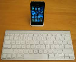 How to select the Best Bluetooth Keyboard for iPhone or iPad