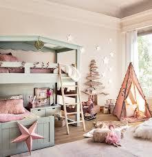 cabane dans la chambre cabane chambre fille fashion designs