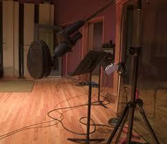 A Studios Live Room