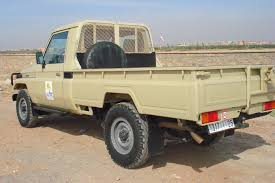 Rent Pickup Truck In Morocco, Prices Of Pickup Rental
