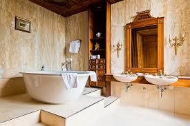 badezimmer im schloss wohnen wie könig und königin im hote
