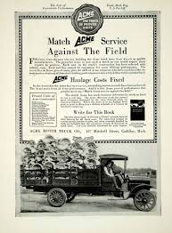 1918 Ad Acme Motor Truck Company Cadillac Michigan Automobile YLD1 ... Kyle Busch Passes Ryan Blaney Late To Win Truck Race At Michigan Tri Valley Truck Accsories Linex Livermore Grass Lake Chevrolet Is A Dealer And New Car 1918 Ad Acme Motor Company Cadillac Automobile Yld1 Century Caps From Orion Accsories Classy Chassis Trucks Hauler Cversions Sales Press Release Field Test Journal Gm Topping Ford In Pickup Truck Market Share 2019 Ram 1500 First Drive Review Car Driver Bed Covers Toppers Hero