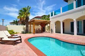 Merlot Villas Aruba Salina Cerca 47 Palm Eagle Beach