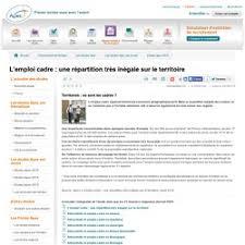 meilleur site emploi cadre 28 images avancez avec la souris