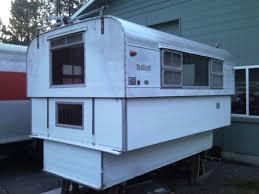 1958 Alaskan Camper