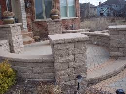 Patio Paver Ideas Houzz by Garden Design Garden Design With Amazing Front Yard Patio Small