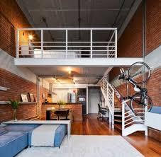 100 Loft Interior Design Ideas 25 Amazing For Modern GODIYGOCOM