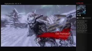 Killing Floor Patriarch Trophy by Killing Floor 2 Trophäe Schnell Am Abzug Youtube