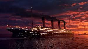 Minecraft Titanic Sinking Animation by Titanic Wallpaper Titanic Wallpapers Pinterest Titanic And