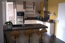 deco interieur cuisine emejing interieur cuisine moderne pictures matkin info matkin info