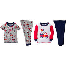 Baby Boy Sleepwear – Gerber Childrenswear