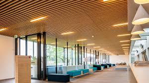 104 Wood Cielings Acoustic Ceilings