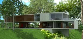 100 Cantilever House Albarrn Neil Damy Compositor