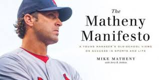 An Evening With Mike Matheny