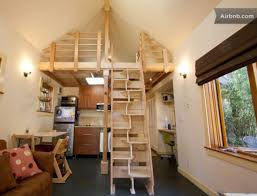 Steps And Ladder Ideas For Your Tiny House
