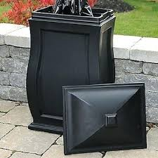 keter garden shed bin storage yard patio toys outdoor container