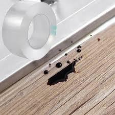 sonstige küche bad wand silikon abdichtung streifen