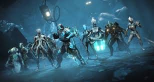 Embrace The Greatest Warframe Test In Cinematic Quest Sacrifice