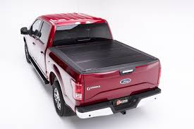 Bak Industries 772328 BakFlip F1 Hard Folding Truck Bed Cover Fits ...