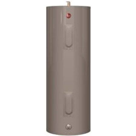Richmond Tall Electric Water Heater - 57GPH, 240V, 4500W