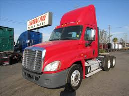 TRACTORS SEMIS FOR SALE Arrow Truck Sales 3200 Manchester Trfy Kansas City Mo Tractors Semis For Sale Lvo Cventional Sleeper Trucks For Sale 2345 Listings 1995 Freightliner Fld12064sd Used Semi Products Archive Utility One Source 2015 Kw T680 2014 T660 2013 2012 Kenworth Tandem Axle For 547463 Arrow Truck Sales Fontana N Trailer Magazine