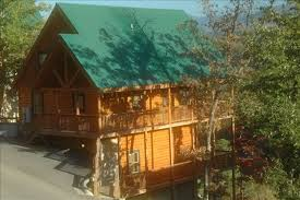 Luxury Smokey Mountain Cabin HomeAway Pigeon Forge