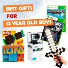 Christmas Gifts For 12 Year Old Boy reactorreadorg