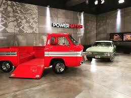 100 Powerblock Trucks PowerBlock TV On Twitter Whats On Set At PowerNation