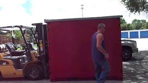 Storage Container Box For Sale Jacksonville Fl - YouTube Tow Truck Jobs In Jacksonville Fl Best Resource 2005 Manitex 124wl Crane For Sale In Florida On Used Trucks Fresh New And Mitsubishi For Caterpillar 725c2tg Sale Fl Price 3500 Year 1988 Ford F800 Diesel Clamp Lift Boom Chevy Colorado 2013 Chevrolet Colorado Jacksonville New Used Dream Wheels Vehicles 32207 2018 Hyundai 53x102 Dry Van Trailer Auction Or Lease Car Heavy Towing St Augustine 90477111 Tsi Sales Chevrolet S10 Cars