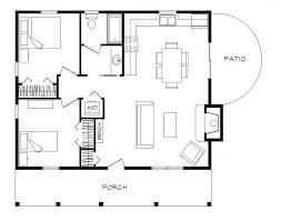 Log Cabin Designs Plans Pictures by 2 Bedroom Log Cabin 700 Sq Ft Log Home Timber Frame Hybrid