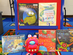 Pre K Halloween Books by Storytime With Miss Tara And Friends Monsters Pre K And Family
