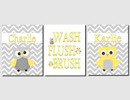 Chevron Print Bathroom Decor by Best 25 Boy Bathrooms Ideas On Pinterest Nursery Signs