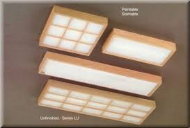 decorative fluorescent light panels kitchen enyila info