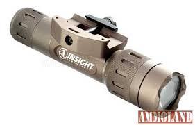 Top 5 Carbine Weapon Lights