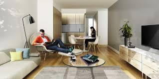Bedroom Impressive Luxury 1 Bedroom Apartments Nyc Stunning