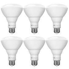 recessed light bulb