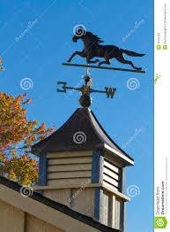 Horse Weathervane Stock Photo - Image: 45792431 Storm Rider Horse Weathervane With Raven Rider Richard Hall Outdoor Cupola Roof Horse Weathervane For Barn Kits Friesian Handcrafted In Copper Craftsman Creates Cupolas And Weathervanes Visit Downeast Maine Polo Pony Of This Fabulous Jumbo Weather Vane Is Made Of Copper A Detail Design Antique Weathervanes Ideas 22761 Inspiring Classic Home Accsories Fresh Great Sale 22771