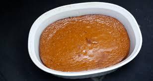 Crustless Pumpkin Pie by Quick Crustless Pumpkin Pie Working Mom U0027s Recipe So Good Blog