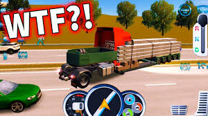 100 Funny Trucking Pictures Euro Truck Driver 2018 8 FUNNY BUG New Cement Trailer By Ovilex