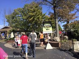 Halloween Haunt Kings Island Dates by Theme Park Archive Kings Island Halloween Haunt 2013