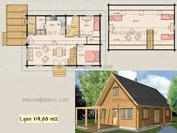 plan maison en bois gratuit délicieux plan de maison moderne a etage gratuit 1 votre maison